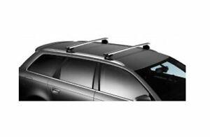 Genuine Ford OEM Thule Roof Rack Kit For Edge/Escape/Flex/MKX