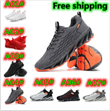 Men's Trainer Sneakers Sports Athletic Casual walking Running Tennis Shoes
