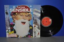 "Capitano sensibile One Christmas Catalogue NICE GIMMIX COVER UK'84 12"" Maxi Vinile"