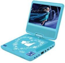 Lexibook 7 Inch Disney Frozen Portable DVD Player DVDP6FZ Postage