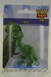 New TOY STORY 4 Rex Mini Figure Disney Pixar