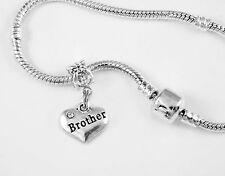 Brother Bracelet Huge sale Brother bangle Brother Present Brother Gift Brother