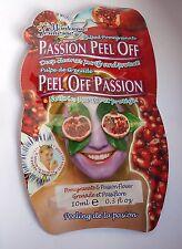 Montagne Jeunesse Passion Peel Off Deep Cleansing Face Masque Sachet