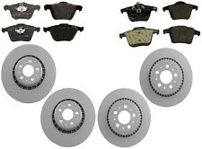 Fits Volvo XC90 2003-2009 Genuine Complete Brake KIT 336mm Discs Front 30793265