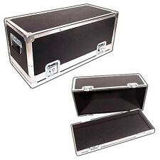 Lite Duty ATA Case Recessed/Carpet Lined For Line 6 Spider Valve HD100 MKII Head