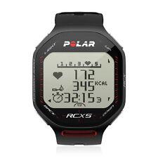 Polar rcx5 training computer, ruota - & Tapis computer, triathlon, frequenza cardiaca Misuratore