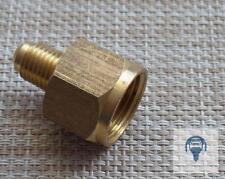 Reduzierung Adapter Schnellkupplungen Verschraubung M 1/4 x F 1/2 SAE
