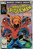 Amazing Spider-man #238, VF- 7.5, 1st Appearance of Hobgoblin; No Tattooz