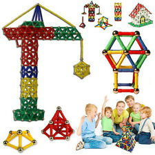 103pcs Magnetic Sticks Building Blocks Fashion Toys Kids Educational Gifts