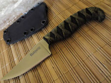 BAN TANG SAF TAD GEAR EDITION Triple Aught Design Custom fixed blade knife NEW