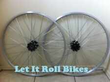"""NEW 26"""" ALLOY TRICYCLE HOLLOW HUB WHEELSET RIGHT/LEFT FOR 15MM AXLE TRIKE BIKES!"""
