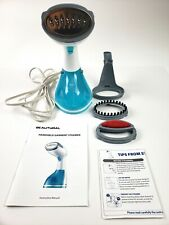 Beautural Steamer for Clothes with Pump Steam Technology Portable Handheld