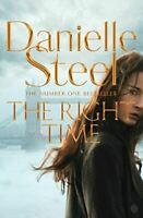 Steel, Danielle, The Right Time, Like New, Paperback