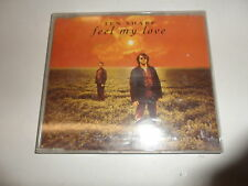 CD Ten Sharp – Feel My Love