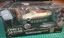 1/32 Forces of Valor German Sd. Kfz. 251/1 Hanomag - Winter Camo
