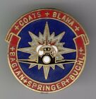 RARE PINS PIN'S .. ESPACE SPACE FUSEE USA NASA SHUTTLE COATS BLAHA BAGIAN ~EN