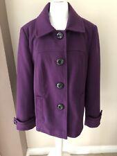 Autonomy Ladies Size 16 Jacket