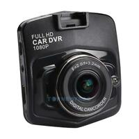 "2.4"" Full HD TFT 1080P Auto Car DVR Dashcam Kamera G-Sensor Nachtsicht Loop"