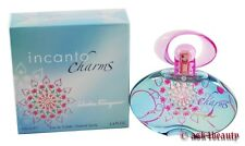 Incanto Charms 3.4oz/100ml Edt Spray For Women New In Box
