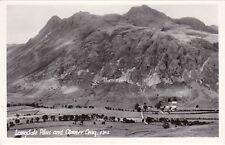Langdale Pikes & Gimmer Crag, LANGDALE, Westmorland RP