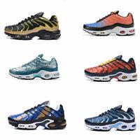 2019  Mens TN Vapor Running Shoes Air Cushion VM Metallic Trainer Sneaker