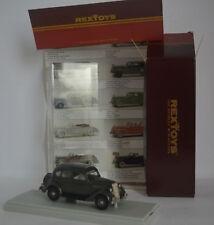 Rextoys ford conduite interieure Fordor 42 Touring Sedan 1:43 OVP rar