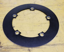 Aluminum Black 130mm 130 bcd Crossing Bash Chain Chainring Bicycle Guard 44T Max