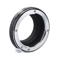 K&F Concept Lens Mount Adapter for Pentax K PK Lens to Leica M Mount Camera Body