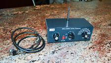 MFJ-1020C Active Shortwave Antenna