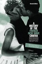 A History of the French New Wave Cinema (Wisconsin Studies in Film) by