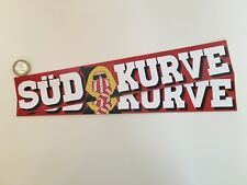 150 Aufkleber Sticker Südkurve München Bayern Bochum St. Pauli