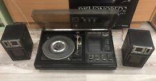 *** DUAL 1225 Plattenspieler mit GRUNDIG Studio 1620 + 2x JVC Boxen ***