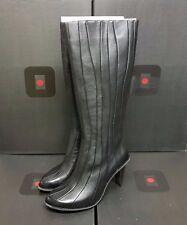 "TSUBO ""Kampot"" women's boots shoes leather noir UK 4.5 US 6 EUR 37 (rrp:279€)"