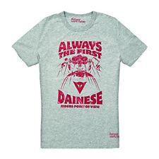 Dainese Always T-shirt Gris-melange Taille XXXL