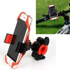 Bike Bicycle Handlebar Mount Holder For Iphone 7 LG G5 G4 Samsung Note 6 5 S7 S6