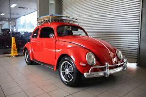 Volkswagen Beetle Bug 1957 EASY FINANCE 02 9479 9555