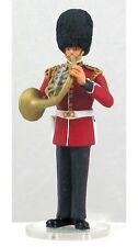 Corgi Icon Scots Guard French Horn Player Fine Metal Figure