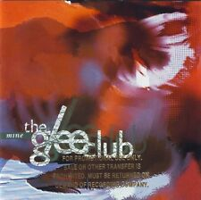 GLEE CLUB  Mine   11 tr  promo CD  4AD USA  1994  Shoegazer