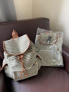 womens large backpack rucksack