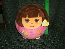 "Ty Beanie Ballz 8"" * DORA * Medium * 2012 MWMT RARE & RETIRED HTF"