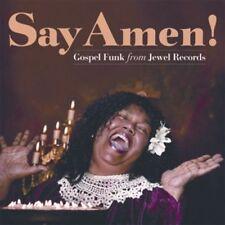 CD de musique funk pour Gospel Various
