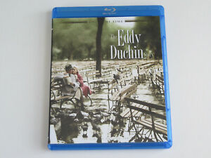THE EDDY DUCHIN STORY (Blu-Ray) TWILIGHT TIME Limited Edition OUT-OF-PRINT RARE!