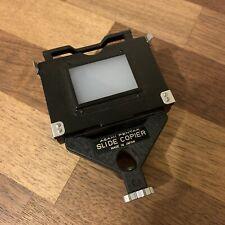 Asahi Pentax 35mm Slide Copier
