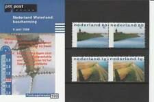 PTT Mapje 1998 Nummer 190: Nederland Waterland Bescherming