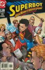 Superboy (3rd Series) #98 FN; DC | save on shipping - details inside