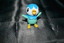 "2"" Piplup # 393 Pokemon Toys Action Figures Figurines 4th Series Generation 4"