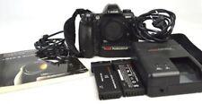 Kodak DCS Pro 14n Body (13,9 Megapixel), schwarz