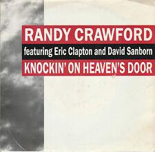 Randy Crawford....Knockin' On Heavens Door - The Shipyard
