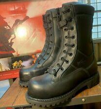 Thorogood Men Size 10 12 M Waterproof Composite Toe Firefighting Boot 804 6379