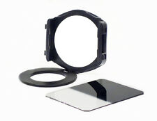 TEAMWORK HITECH 85 ENTRY KITc/w PLASTIC HOLDER,ONE GRAD FILTER,77mm RING